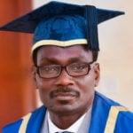 Adebola Ekanola emerges acting VC of UI
