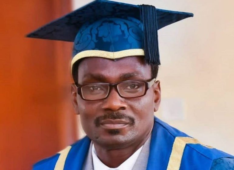 Adebola Ekanola emerges acting VC of UI