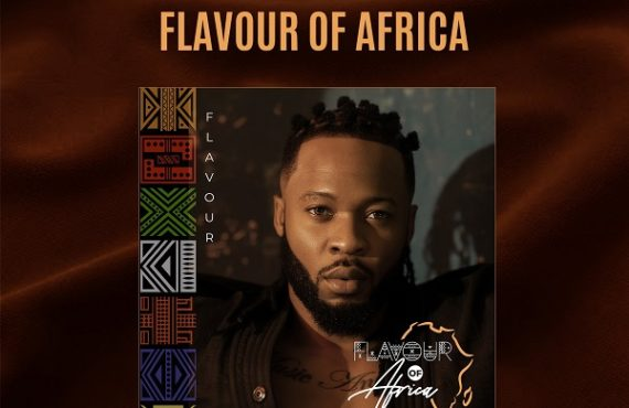 Flavour announces release date for new album
