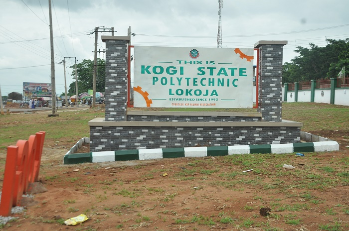 12 arrested as Kogi Poly nabs exam fraud syndicate at 'magic centre'