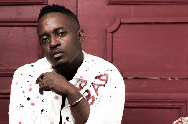 MI Abaga: For many youth, Buhari represents a corrupt generation of politicians with little to offer Nigeria