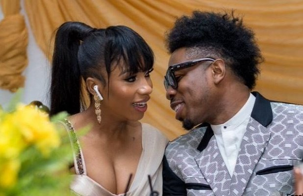 Ike set to publish book on relationship with Mercy Eke