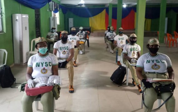 COVID-19: NYSC contradicts health commissioner, says no corps member tested…