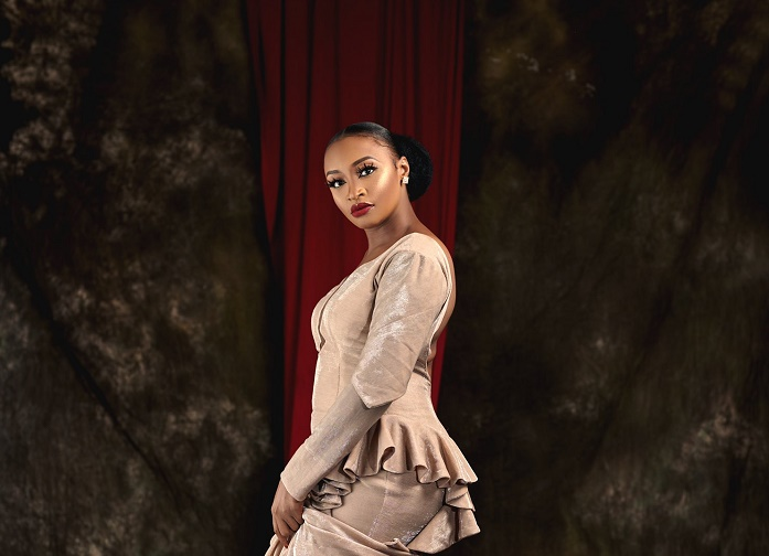 'Any disrespect to my religion remain condemned' – Rahama Sadau breaks silence over backless gown