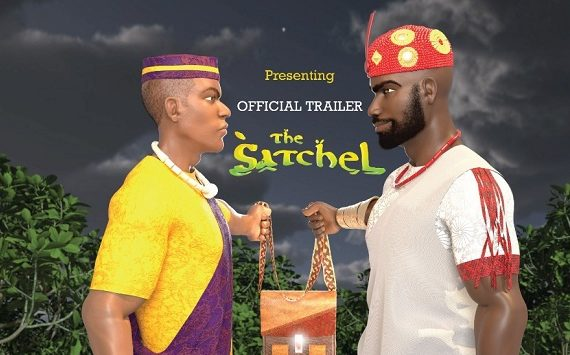 WATCH: 'The Satchel', animated film on Yoruba mythology, debuts