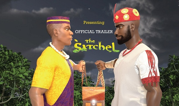 TRAILER: 'The Satchel', animated film on Yoruba mythology, debuts in Dec