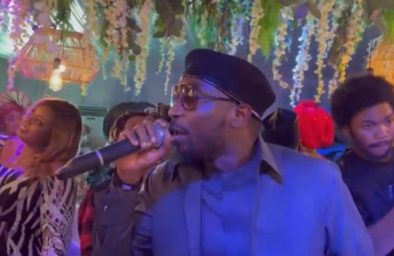Timi Dakolo goes on wedding spree, performs at 8 ceremonies…