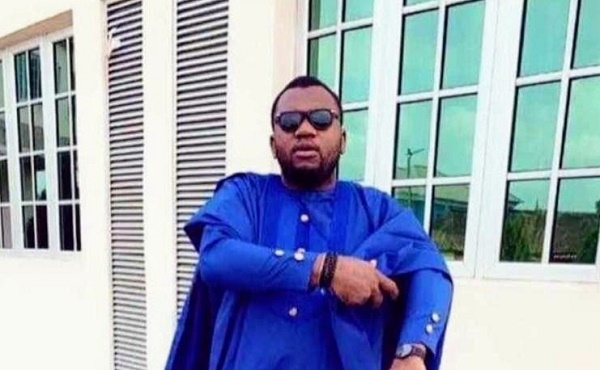 Wazobia FM's Hillary Okechukwu 'commits suicide' days after losing job