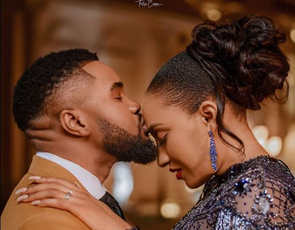 Williams Uchemba announces wedding date