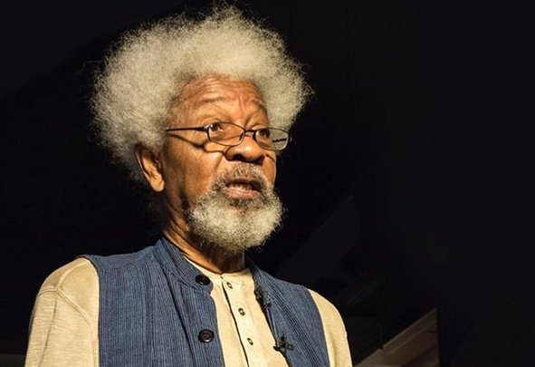 Soyinka to publish first novel in 48 years
