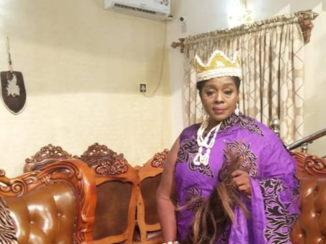 Rita Edochie: I want Trump to win US election for the sake of Christians