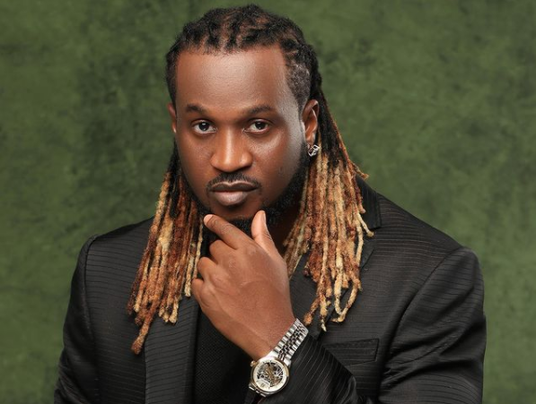 Paul Okoye hits Lola over birthday post on Psquare's feud