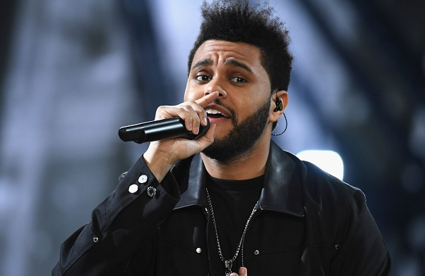 The Weeknd calls the Grammys 'corrupt' over nominations snub