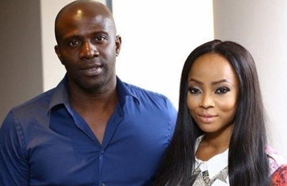 Maje Ayida wins defamation lawsuit against Toke Makinwa,