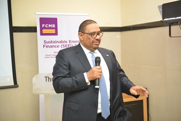 Over 400 sign petition asking CBN to sack FCMB's MD over 'marriage scandal'