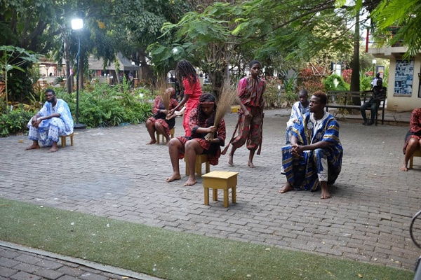 Reflections on cultural exchange in Africa