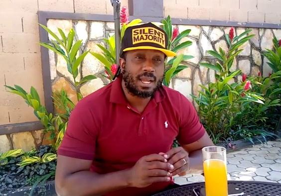 Bebe Cool, Ugandan singer, accused of 'influencing' arrest of Omah Lay, Tems