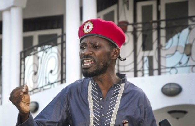 'Omah Lay's arrest isn't about COVID' -- Bobi Wine accuses Ugandan govt of double standard