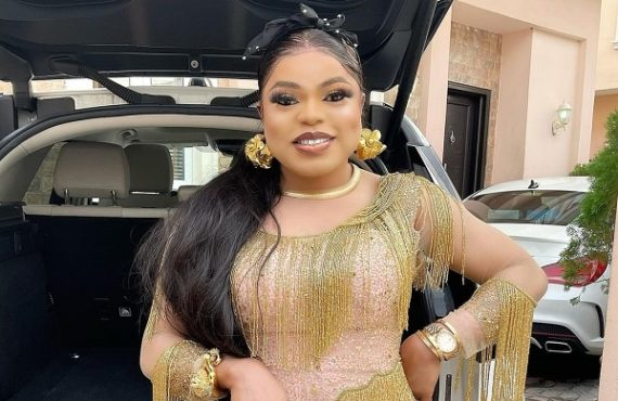 ICYMI: I was a man for 25 years but nothing to show for it, says Bobrisky