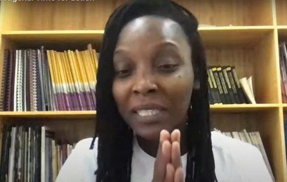 'Nigeria sitting on keg of gunpowder' — DJ Switch begs ICC to probe Lekki shooting