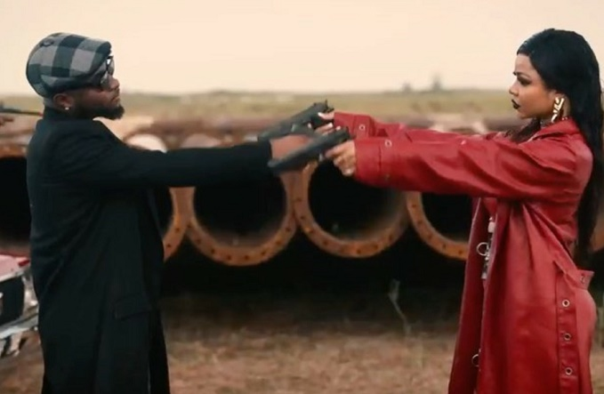 WATCH: Davido features RMD, Nengi in 'Jowo' visuals