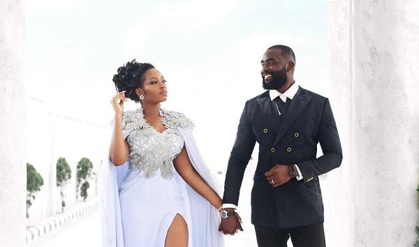 Gedoni weds Khafi Kareem