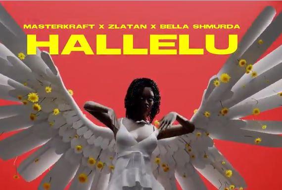DOWNLOAD: Masterkraft enlists Zlatan, Bella Smurda for 'Hallelu'