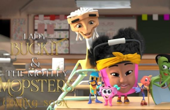 'LBMM', Nigeria's first feature-length animated film, hits cinemas