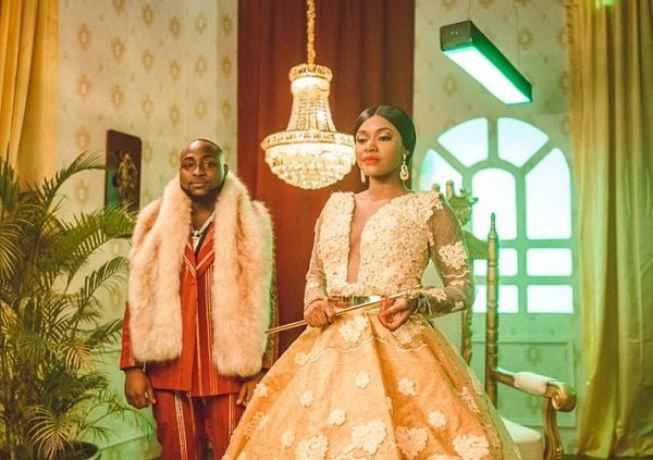 DOWNLOAD: Liya, DMW's first lady, drops 'Melo'