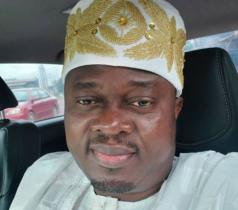 Muyiwa Ademola's illness not life-threatening, says aide
