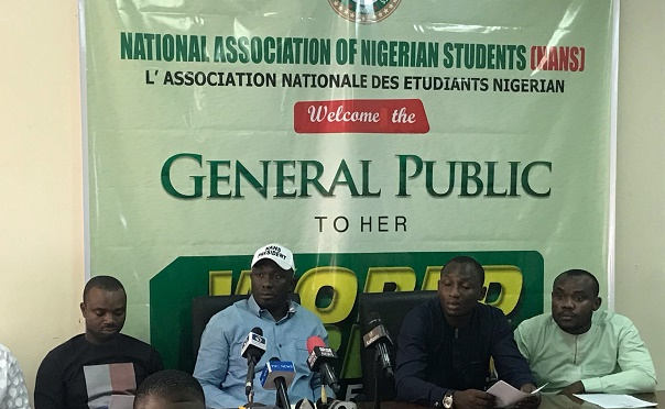 #EndSARS: We won't be part of protest without leadership, says new NANS president