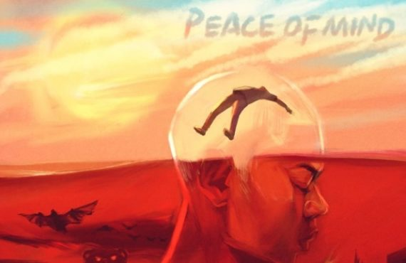 DOWNLOAD: Rema talks about harsh realities in 'Peace of Mind'