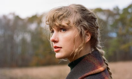 DOWNLOAD: Taylor Swift drops 'Even More' — second album of 2020