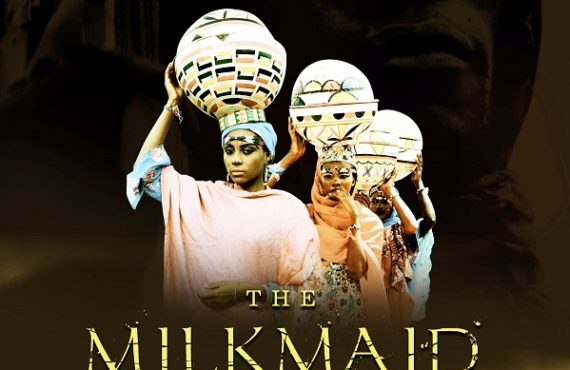'The Milkmaid', Boko Haram-inspired movie, selected as Nigeria's entry for…