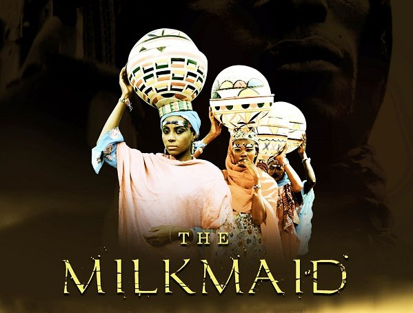 'The Milkmaid', Boko Haram-inspired movie, selected as Nigeria's entry for 93rd Oscars