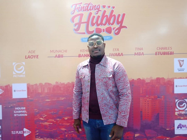 Tunde Leye: How societal pressure on ladies to marry inspired 'Finding Hubby'