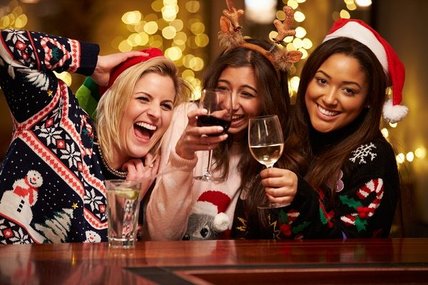Detty December: 7 fun ideas for the Christmas holiday