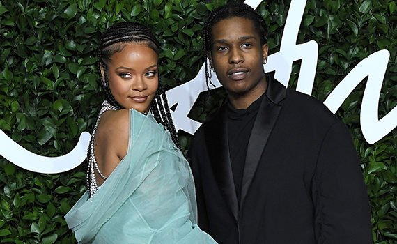 Again, Rihanna, A$AP Rocky spark dating rumours