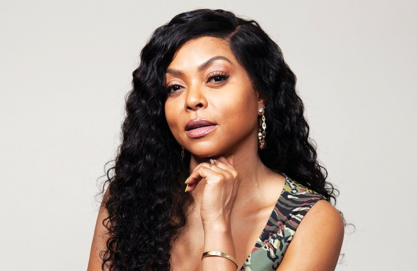 Taraji Henson: I thought of committing suicide amid COVID-19 pandemic