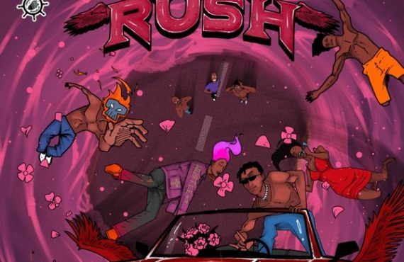 DOWNLOAD: Bella Shmurda hits critics in 'Rush'