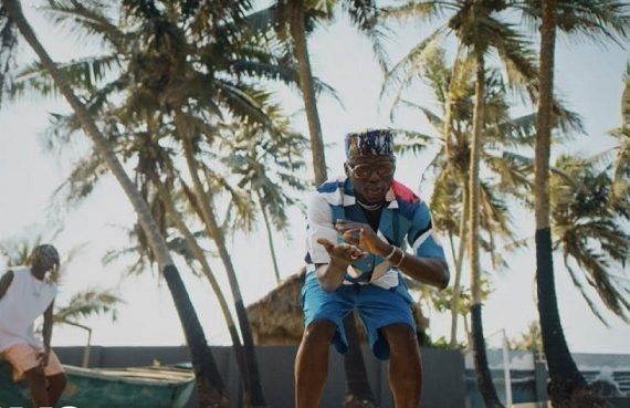 WATCH: DJ Spinall enlists Fireboy for 'Sere' visuals