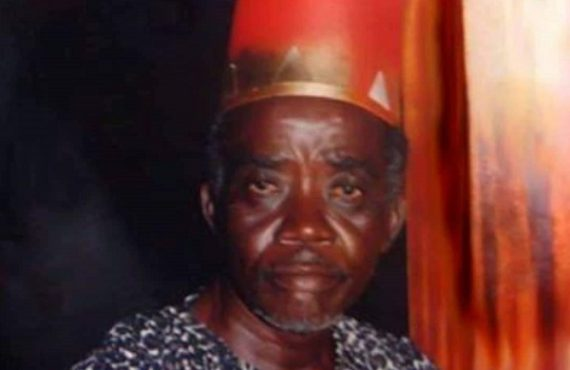 Dan Nkoloagu, veteran actor, is dead