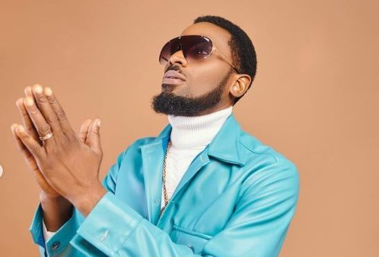 DOWNLOAD: D'banj talks love for women in 'Ikebe'