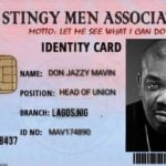 EXTRA: Don Jazzy joins 'Stingy Men Association'