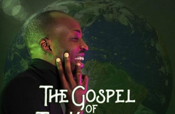 LISTEN: Dunsin Oyekan drops 'The Gospel of the Kingdom' album
