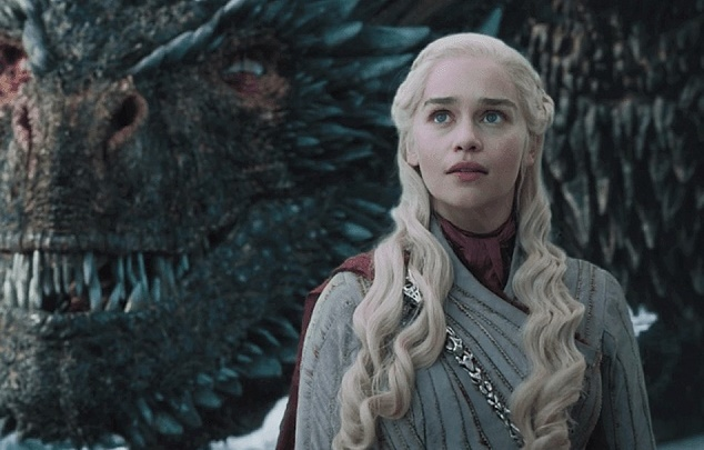 Report: HBO Max set for 'Game of Thrones' animated series