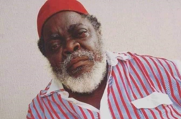 Jim Lawson Maduike, Nollywood actor, is dead