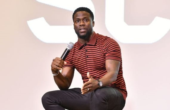 Kevin Hart: Those who invaded Capitol Hill would have been shot dead if they were blacks