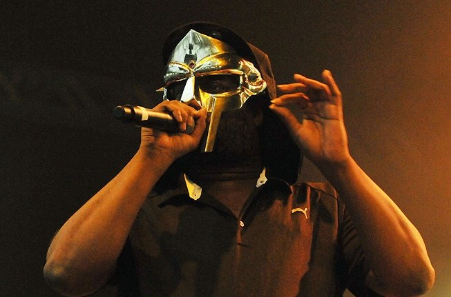 MF Doom, masked British hip hop star, dies at 49