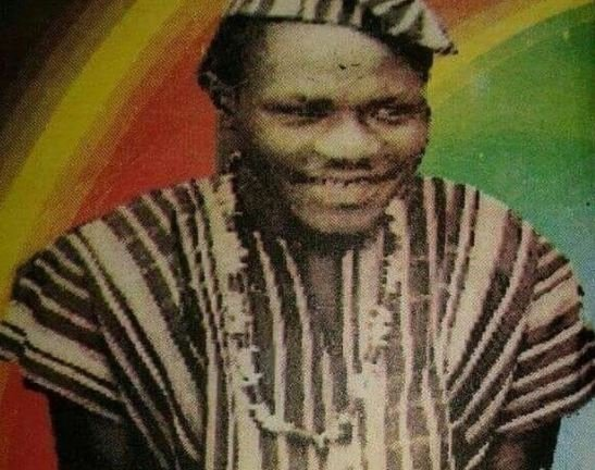 Mama Rainbow honours husband who died 37 years ago